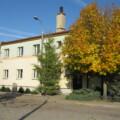 Budynek PWiK widok 1.