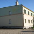 Budynek PWiK widok 2.